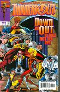 Thunderbolts (1997 Marvel) 13