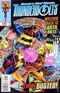Thunderbolts (1997 Marvel) 15