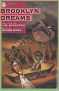 Brooklyn Dreams GN (1994 Digest) 3-1ST