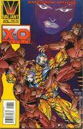 X-O Manowar (1992 1st Series) 46