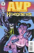 Aliens vs. Predator Xenogenesis (1999) 2