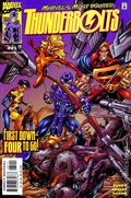 Thunderbolts (1997 Marvel) 31