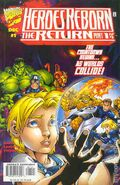 Heroes Reborn The Return (1997) 1A