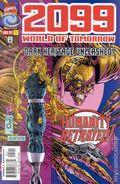 2099 World of Tomorrow (1996) 5