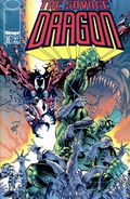 Savage Dragon (1993 2nd Series) 30