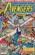 Avengers (1963 1st Series) 212