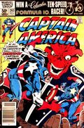Captain America (1968 1st Series) 263