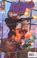 Gen 13 (1995 2nd Series) 17
