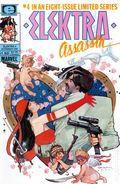 Elektra Assassin (1986) 4