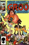 Groo the Wanderer (1985 Marvel) 30
