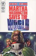 Martha Washington Saves the World (1997) 1