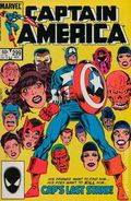 Captain America (1968 1st Series) 299