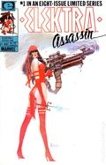 Elektra Assassin (1986) 1