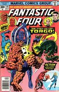 Fantastic Four (1961 1st Series) 174