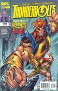 Thunderbolts (1997 Marvel) 22