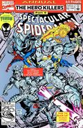 Spectacular Spider-Man (1976 1st Series) Annual 12