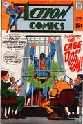Action Comics (1938 DC) 377