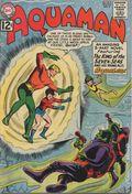 Aquaman (1962 1st Series) 4