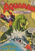 Aquaman (1962 1st Series) 9