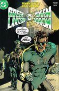 Green Lantern Green Arrow (1983) 6