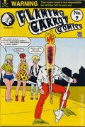 Flaming Carrot (1984 AV/Dark Horse) 7