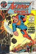 Action Comics (1938 DC) 398