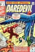 Daredevil (1964 1st Series) Annual 2