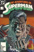 Adventures of Superman (1987) 431