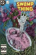 Swamp Thing (1982 2nd Series) 39