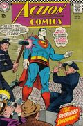 Action Comics (1938 DC) 352