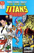 New Teen Titans (1984 2nd Series) 22