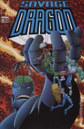 Savage Dragon (1993 2nd Series) 42