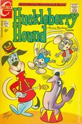 Huckleberry Hound (1970 Charlton) 6
