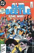 Blue Beetle (1986 DC 1st Series) 7