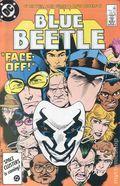 Blue Beetle (1986 DC 1st Series) 6