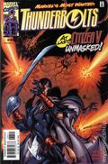 Thunderbolts (1997 Marvel) 38