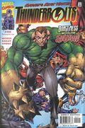 Thunderbolts (1997 Marvel) 40