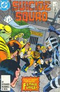 Suicide Squad (1987 1st Series) 3