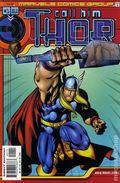 Marvels Comics Thor (2000) 1