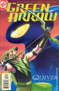 Green Arrow (2001 2nd Series) 3