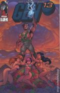 Gen 13 (1995 2nd Series) 13CR