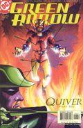 Green Arrow (2001 2nd Series) 6