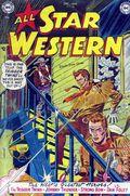 All Star Western (1951) 68