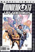 Thunderbolts Life Sentences (2001) 1