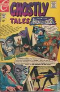 Ghostly Tales (1966 Charlton) 83