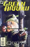 Green Arrow (2001 2nd Series) 2