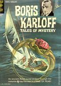 Boris Karloff Tales of Mystery (1963 Gold Key) 3