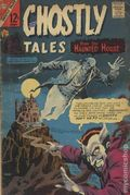 Ghostly Tales (1966 Charlton) 62