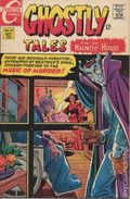 Ghostly Tales (1966 Charlton) 69