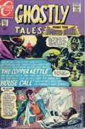 Ghostly Tales (1966 Charlton) 77